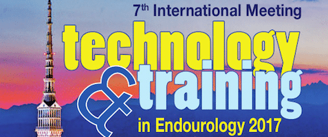 Locandina del VII International Meeting Technology And Training in Unorology - Torino 2017