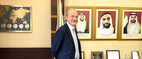 Giovanni-Ferrari-Urologo-Idea-Abu-Dhabi