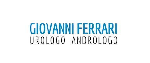Giovanni Ferrari Urologo LOgO